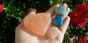 Jak vybrat kámen?