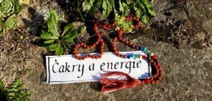 Čakry a energie