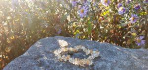 Čištění a nabíjení kamenů – část 7. Citrín