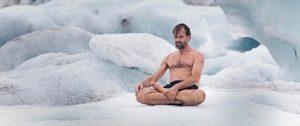 Dech a otužování: Technika Wima Hofa