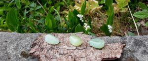 Čištění a nabíjení kamenů – část 13. Jadeit
