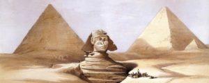 Tajemné pyramidy – 2. část