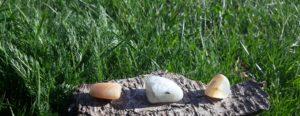 Čištění a nabíjení kamenů – část 16. – Měsíční kámen