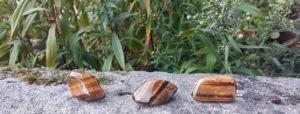 Čištění a nabíjení kamenů – část 17. – Tygří oko