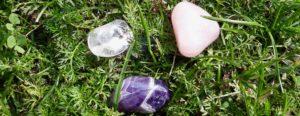 Kombinování drahých kamenů – 2. část
