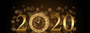 Novoroční bilancování a předsevzetí