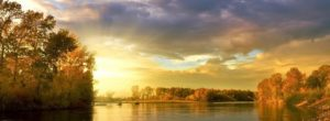 8 základních kamenů pro toulky přírodou