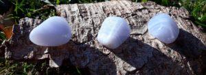 Čištění a nabíjení kamenů – část 9. Chalcedon