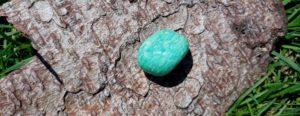 Čištění a nabíjení kamenů – část 14. Amazonit