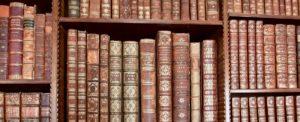 Základní knihy o drahých kamenech