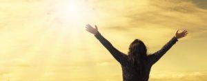 Osvobození ze strachu a úzkosti